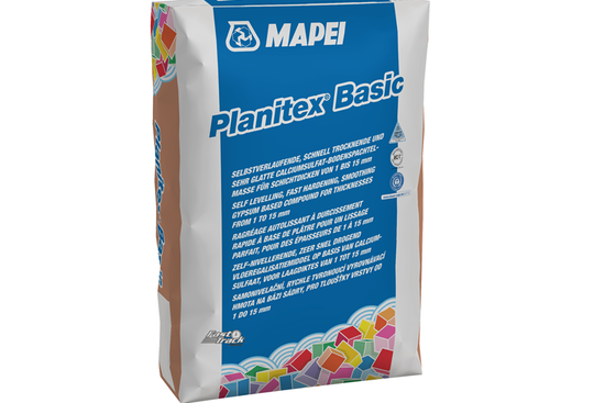 Planitex Basic - afb. 1